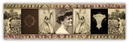 14 feb 1863 | Virginia Frazer Boyle