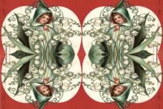 Peapod Lilies