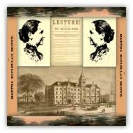 06 apr 1838 | Martha McClellan Brown