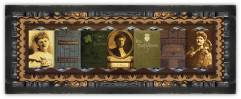 25 apr 1843 | Constance Cary Harrison