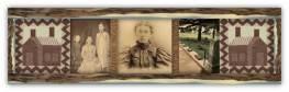 03 aug 1870 | Caroline [Carrie] Celestia Swanzey Ingalls