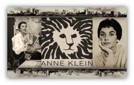 03 aug 1923 | Anne Klein