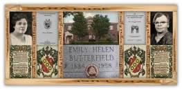 04 aug 1884 | Emily Helen Butterfield