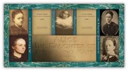 07 aug 1848 | Alice James