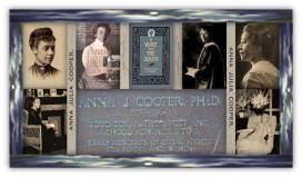 10 aug 1859 | Anna Julia Haywood Cooper