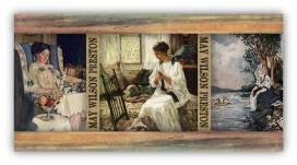11 aug 1876 | May Wilson Preston