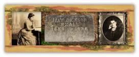 14 aug 1859 | May Dickinson Exall