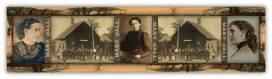 16 aug 1843 | Mary Hall