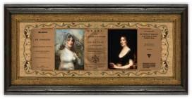 17 aug 1759 | Sarah Wentworth Apthorp Morton