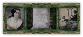 18 aug 1823 | Phoebe Yates Levy Pember