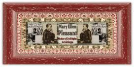 19 aug 1817 | Mary Ellen Pleasant
