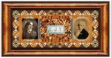 24 aug 1816 | Eliza Jane Trimble Thompson