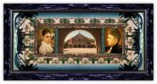25 aug 1828 | Jane Lathrop Stanford