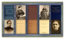 31 aug 1842 | Mary Corina Putnam Jacobi