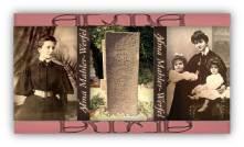31 aug 1879 | Alma Mahler Gorpius Werfel