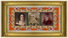 04 sep 1803 | Sarah Childress Polk