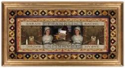 11 sep 1744 | Sarah Franklin Bache