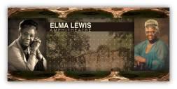 15 sep 1926 | Elma Lewis