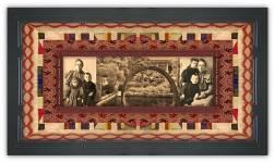 19 sep 1865 | Rosetta Sherwood Hall