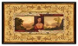 21 sep 1809 | Sophia Peabody Hawthorne