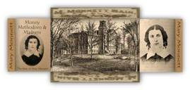 21 sep 1833 | Mary Monnett Bain