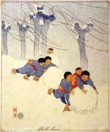 Lum | Snow Balls