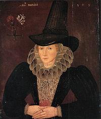 Inglis (1571 - 1624)