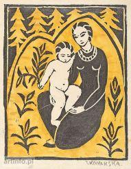 Konarska | Mother and Child