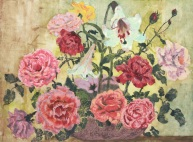 Hendel | Roses and Lilies