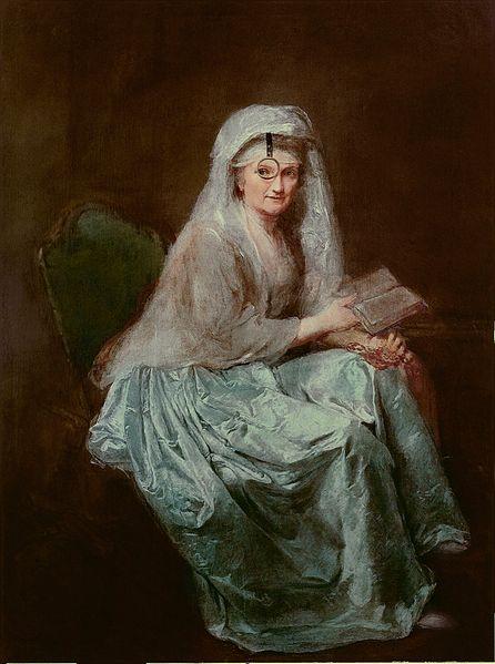 Therbusch (1821 - 1782)