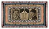 25 feb 1855   Margaret Howell Davis Hayes