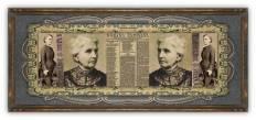 29 feb 1828 | Emmeline Blance Woodward Harris Whitney Wells