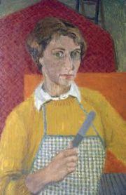 Balmer, Barbara (1929 - )