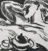 Bell | Woman Asleep
