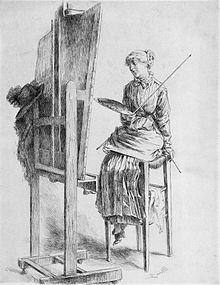 Bracquemond (1840 - 1916)