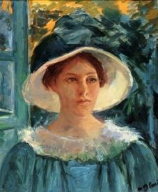 Cassatt (1844 - 1926)