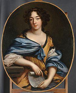 Chéron (1648 - 1711)