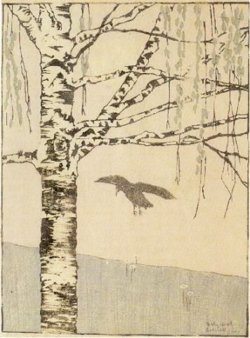 Colwell | Birch Tree
