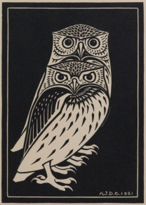 de Graag   Two Owls