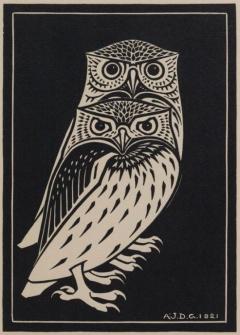 de Graag | Two Owls