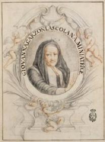 Garzoni (1600-1670)