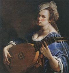 Gentileschi (1593 – c. 1656)