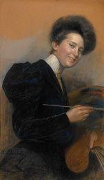 Glassowa (1865 - 1935)