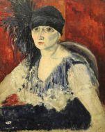 Goncharova (1881 - 1962)