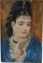 Gonzales, E. (1849 - 1883)