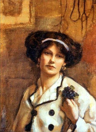 Gray, N. N. (1882 - 1931)