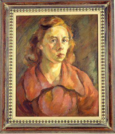 Greenberg (1912 - 2003)