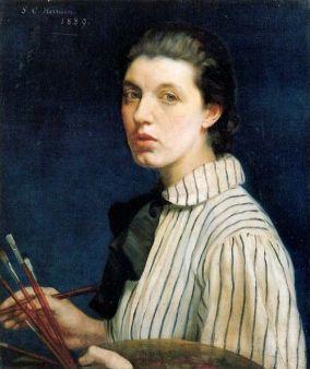 Harrison (1863 - 1941)