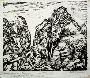 Hendel | Desert Boulders Arizona