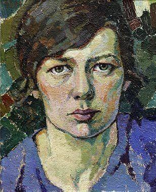 Holmstrom (1880 - 1967)